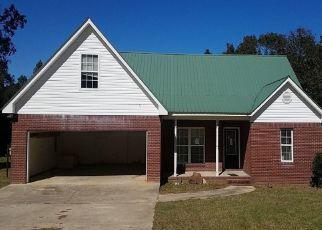 Casa en Remate en Lumberton 39455 DOUG LOWE RD - Identificador: 4459135615