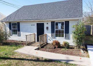 Casa en Remate en Roanoke 24012 10TH ST NW - Identificador: 4459634466
