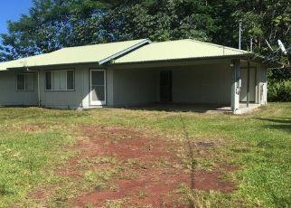 Casa en Remate en Keaau 96749 14TH AVE - Identificador: 4460006751