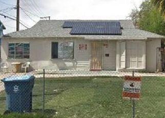 Casa en Remate en Las Vegas 89101 S 17TH ST - Identificador: 4460092593