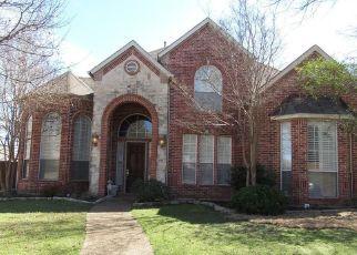 Casa en Remate en Allen 75013 GRANBURY DR - Identificador: 4460160921