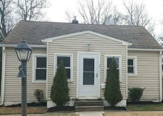 Casa en Remate en Pennsville 08070 NEW JERSEY AVE - Identificador: 4460568667