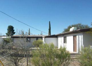 Casa en Remate en San Manuel 85631 S AVENUE B - Identificador: 4460664583