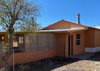 Casa en Remate en Truth Or Consequences 87901 IVY ST - Identificador: 4460839776