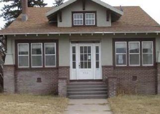 Casa en Remate en Sidney 69162 14TH AVE - Identificador: 4460878310