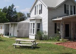 Casa en Remate en Nickerson 67561 N BURR ST - Identificador: 4461324160