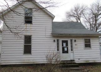 Casa en Remate en Bement 61813 N CHAMPAIGN ST - Identificador: 4461373666