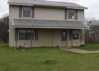Casa en Remate en Thornton 76687 FM 937 - Identificador: 4461437156