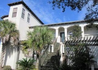 Casa en Remate en Santa Rosa Beach 32459 POINTE CIR - Identificador: 4461517762