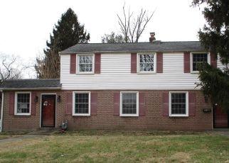 Casa en Remate en Plymouth Meeting 19462 E GERMANTOWN PIKE - Identificador: 4461814257
