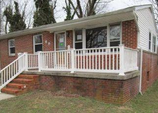 Casa en Remate en Greensboro 21639 LINCOLN ST - Identificador: 4461851938