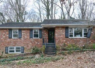 Casa en Remate en Richmond 23235 REDINGTON DR - Identificador: 4461923308