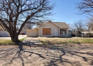 Casa en Remate en Crosbyton 79322 N DURHAM ST - Identificador: 4462075738