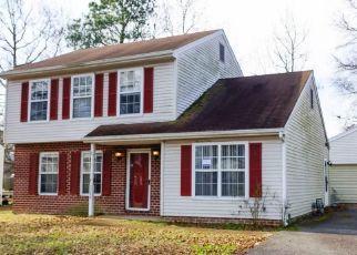 Casa en Remate en Richmond 23223 CAROLEE DR - Identificador: 4462413407