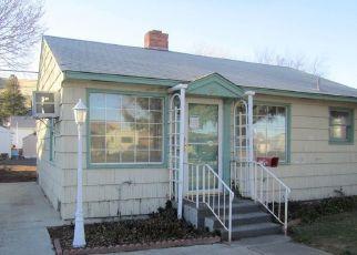 Casa en Remate en Ephrata 98823 C ST SW - Identificador: 4462532989