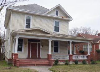 Casa en Remate en Richmond 23222 LAMB AVE - Identificador: 4462546106