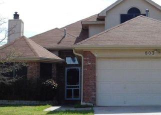 Casa en Remate en Copperas Cove 76522 HOUSTON ST - Identificador: 4462559703