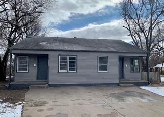 Casa en Remate en Wichita 67214 E 9TH ST N - Identificador: 4462602618
