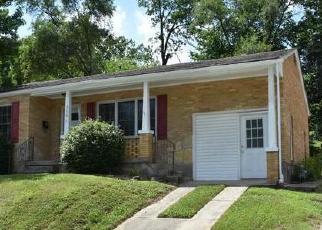 Casa en Remate en Jefferson City 65101 HOUCHIN ST - Identificador: 4462791833