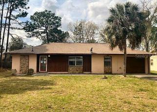 Casa en Remate en Ocala 34473 SW 45TH CT - Identificador: 4462922331