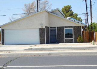 Casa en Remate en Ridgecrest 93555 S DOWNS ST - Identificador: 4462983658