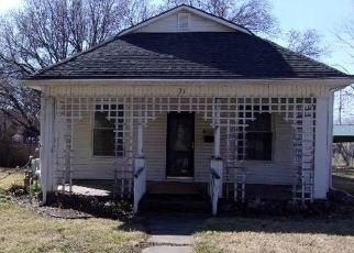 Casa en Remate en Fredonia 66736 N 9TH ST - Identificador: 4462991985