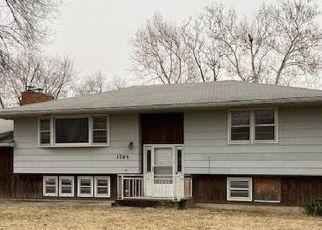 Casa en Remate en Lawrence 66044 E 1310 RD - Identificador: 4462993281