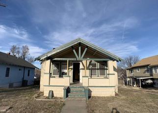 Casa en Remate en Dodge City 67801 AVENUE C - Identificador: 4463007298