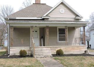 Casa en Remate en Danville 61832 E CONRON AVE - Identificador: 4463044536