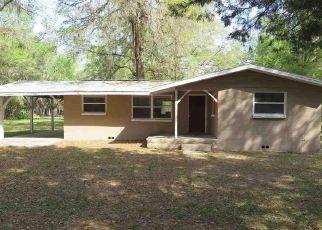 Casa en Remate en Micanopy 32667 NW 7TH TER - Identificador: 4463093585