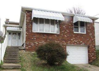 Casa en Remate en Moundsville 26041 WEAVER AVE - Identificador: 4463271399