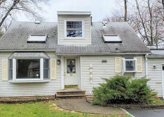Casa en Remate en Springfield 07081 ROSE AVE - Identificador: 4463349358