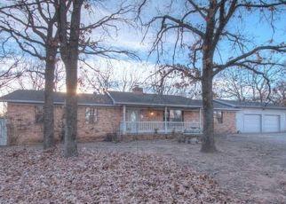 Casa en Remate en Henryetta 74437 S 210 RD - Identificador: 4463407165