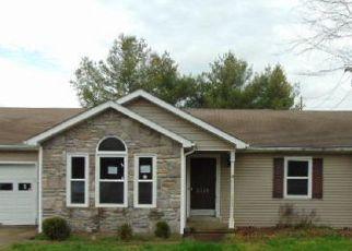 Casa en Remate en Frankfort 40601 EVERGREEN RD - Identificador: 4463507916