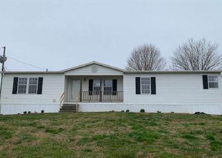 Casa en Remate en Whitesburg 37891 WILBURN RD - Identificador: 4463514925