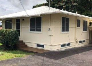 Casa en Remate en Hilo 96720 W PUAINAKO ST - Identificador: 4463525874