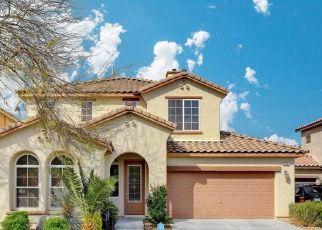 Casa en Remate en Las Vegas 89141 FLORENCE HILLS ST - Identificador: 4463569666