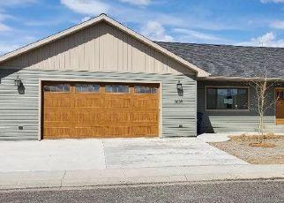 Casa en Remate en Cody 82414 TWIN CREEK TRAIL AVE - Identificador: 4463654178