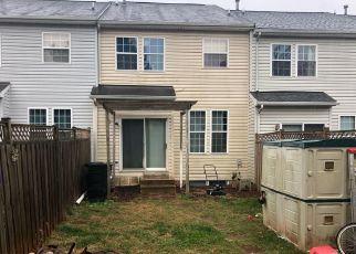 Casa en Remate en Frederick 21702 LAKESIDE DR - Identificador: 4463714636