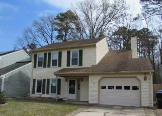 Casa en Remate en Virginia Beach 23453 CHICORY ST - Identificador: 4463738277