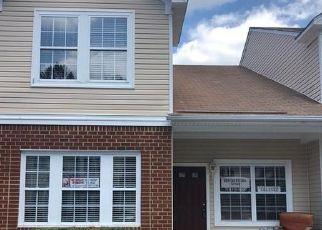 Casa en Remate en Chesapeake 23320 TUNNEL CT - Identificador: 4463743986