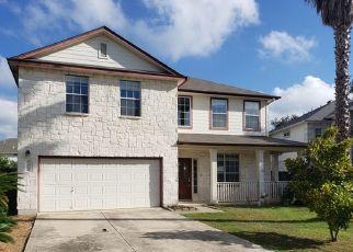 Casa en Remate en Helotes 78023 GRAND CEDAR - Identificador: 4463762367
