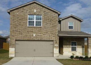 Casa en Remate en New Braunfels 78132 POSEY PASS - Identificador: 4463798279