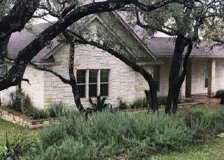 Casa en Remate en Spicewood 78669 BEDFORD DR - Identificador: 4463823241