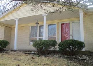 Casa en Remate en Florissant 63033 FOOTHILLS CT - Identificador: 4463917411
