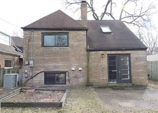 Casa en Remate en Evanston 60201 ELGIN RD - Identificador: 4464168368