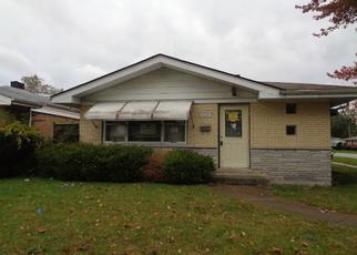 Casa en Remate en Dolton 60419 KENWOOD AVE - Identificador: 4464218743
