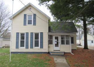 Casa en Remate en Fairmount 61841 S PINE ST - Identificador: 4464271288