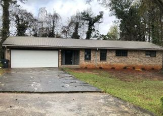 Casa en Remate en Atlanta 30344 CALMER CIR - Identificador: 4464305904