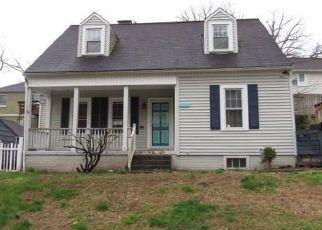 Casa en Remate en Charleston 25302 CLEVELAND AVE - Identificador: 4464411449